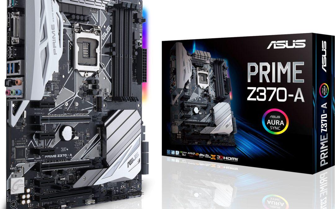 PRIME Z370-A